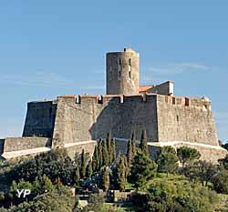 Fort Saint-Elme (Philippe Mahé)