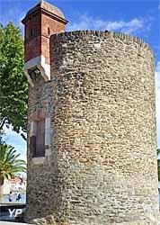 Tour de la douane collioure - Office du tourisme de collioure ...