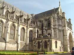 cathédrale Notre-Dame de Saint-Omer (doc. OT Saint-Omer)