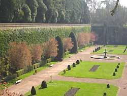 jardin public de Saint-Omer (doc. OT Saint-Omer)