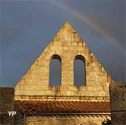 Église Sainte-Marie Madeleine de Rignac (Christine Crivelli)