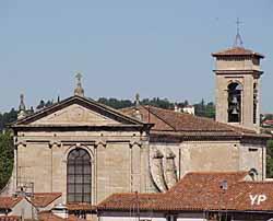Église Notre-Dame-de-La-Platé (Jean-Pïerre Carme)