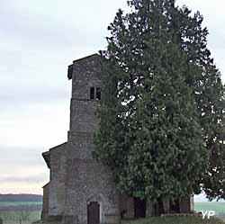 Église Saint-Julien de Brioude (Mairie de Mont-Bonvillers)