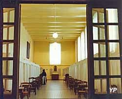Musée Hospitalier - salle des malades (Presence photo 42)