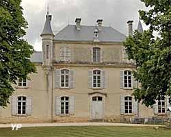 Abbaye de Valence (office de tourisme de Couhé)