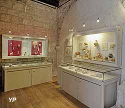 Musée Charles Portal - Porte des Ormeaux