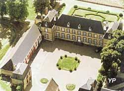 Château de Montmarin (Thierry de Montmarin)