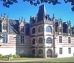 Château d'Ételan
