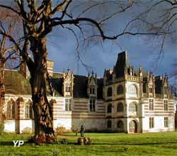 Château d'Ételan (SCI Château d'Etelan)