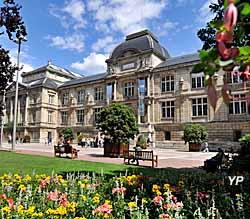 Musée des Beaux-Arts (Agence La Belle Vie)
