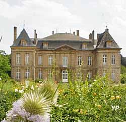 Château de la Grange (Philippe de Rainvillers)