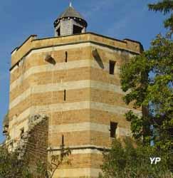 Château Fort (Office de tourisme Trévoux Saône Vallée)