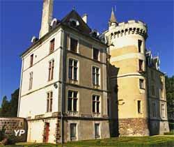 Château de Maupas (Château de Maupas)