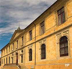 Abbaye-Ecole (D. Rousseau)