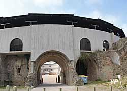 Amphithéâtre Romain (Yalta Production)