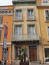 Musée d'Histoire Locale (Yalta Production)