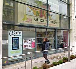 Ain informations touristiques d marches locations - Office de tourisme de bourg en bresse agglomeration ...