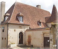 Musée archéologique Emile Chénon (Anne-Céline Baudimant)