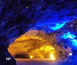 Grottes du Foulon (Grottes du Foulon)