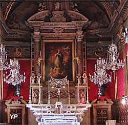 Oratoire de l'Immaculée Conception