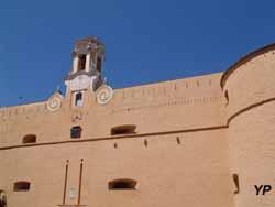 Palais des gouverneurs (Office de Tourisme de l'Agglomération de Bastia)