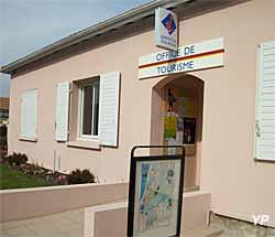 Landes informations touristiques d marches locations h tels campings - Office de tourisme messanges ...