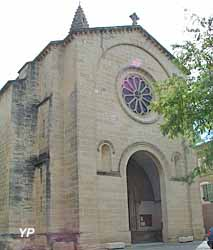Eglise saint nazaire et saint celse mazan - Office du tourisme saint nazaire ...