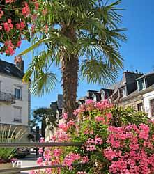 Finist re informations touristiques d marches - Office du tourisme chateauneuf du faou ...