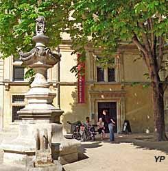 Musée des Alpilles (Office de Tourisme Saint Rémy de Provence)