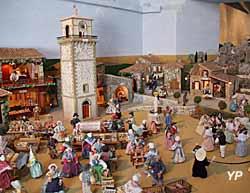 Village Provençal Aimé et Simone Brun (Ville de Pierrelatte)