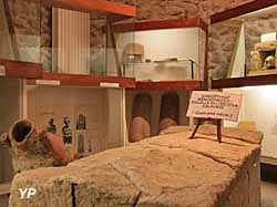 Musée municipal Yvon Guéret (Ville de Pierrelatte)