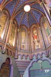 Chapelle Notre-Dame (OT Molsheim-Mutzig)