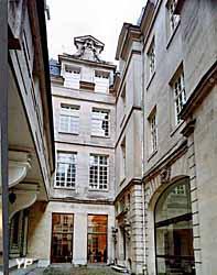 Hôtel de la Porte - Musée du Barreau de Paris (Musée du Barreau de Paris)
