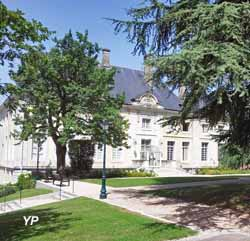 Palais piscopal belley - Office de tourisme belley ...