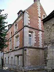 Hôtel du Haubergier (Hervé Joly)