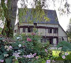 Ancien Prieuré de Saint-Arnoult (Gilles Alglave)