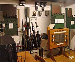 Musée Lorrain des Cheminots (Musée Lorrain des Cheminots)