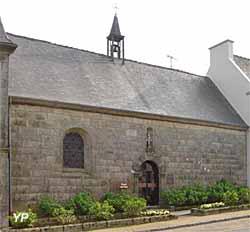Chapelle Saint-Jean (Mairie de Guerlesquin)