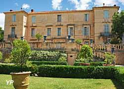 Château de Flaugergues (Château de Flaugergues)
