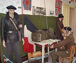 Musée du combattant de Haute-Saône (Musée du combattant de Haute-Saône)