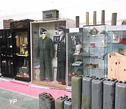 Association Française des Collectionneurs de Véhicules Militaires