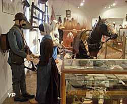 musée Traditions et Vie (musée Traditions et Vie)
