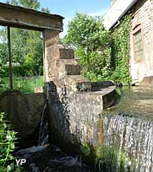 Moulin-Scierie de la Walck