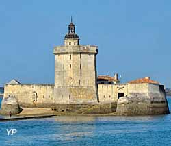 Fort Louvois ou du Chapus (Fort Louvois)