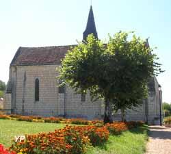 Église Saint-Martin (Mairie de Seigy)