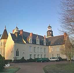 Château de La Carte (EPAF)