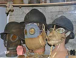 Musée des armées Lucien Roy