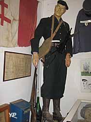 Musée des armées Lucien Roy (Musée des armées)