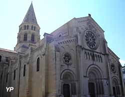 église Saint-Paul de Nîmes