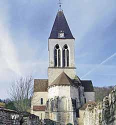 Église Saint-Martin (Michel Groh)